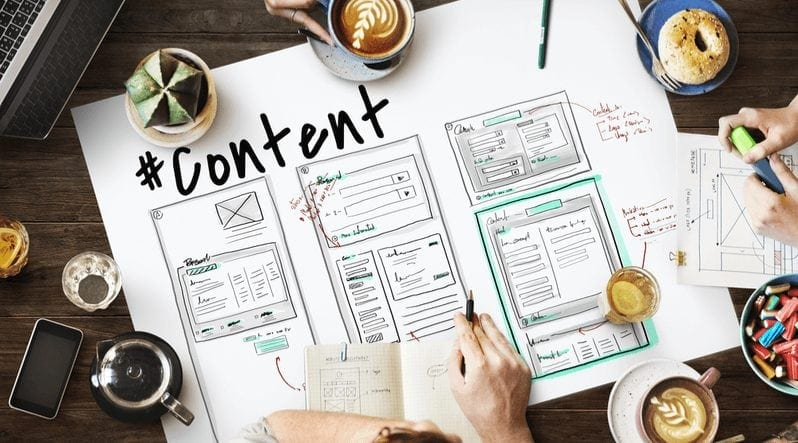 4 Most Common Web Content Mistakes